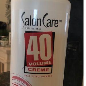 Salon Care